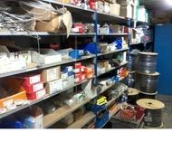 Achat et quipement de containers pour stockage de for Achat de containers