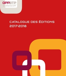 Catalogue éditions 2017
