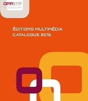 Catalogue éditions 2019