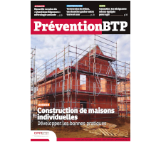 Magazine Prévention BTP - N 240- Avril 2020