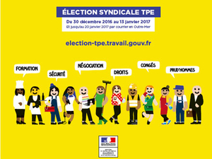 Elections TPE