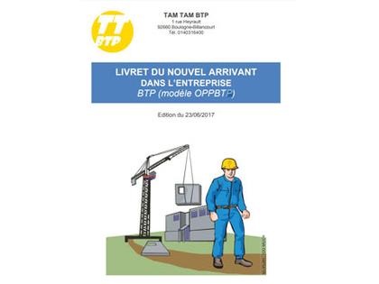 Service Des Livret D Accueil A Telecharger Et Personnaliser