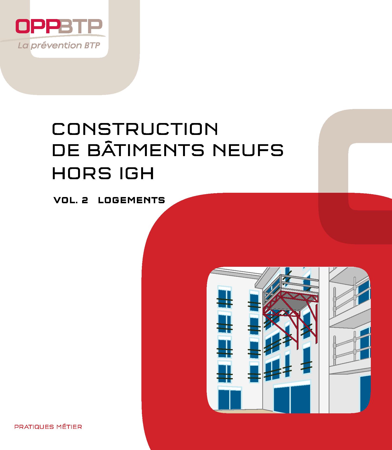 Construction de b timents neufs hors igh vol 2 for Construction de logements neufs