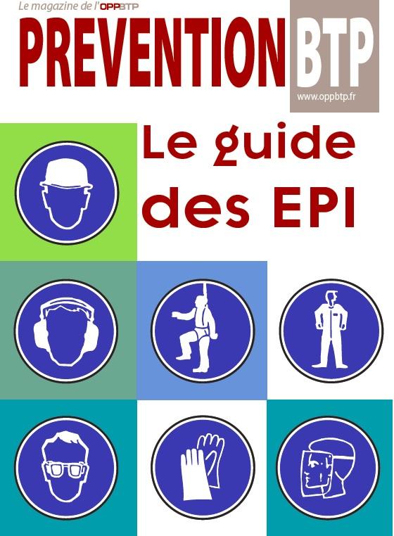 Le guide des EPI Prévention BTP 6b7a0798a5ef