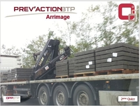 Formation Prev'action arrimage