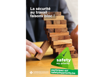 Campagne Safety my priority
