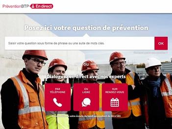 1a3fec396983 Prévention BTP, batiment et travaux publics - OPPBTP
