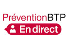 PréventionBTP En Direct