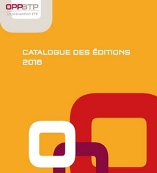 Catalogue éditions 2016