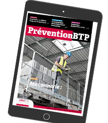 Prevention BTP n°197