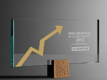 le groupe moniteur d cerne ses prix de la construction 2012. Black Bedroom Furniture Sets. Home Design Ideas